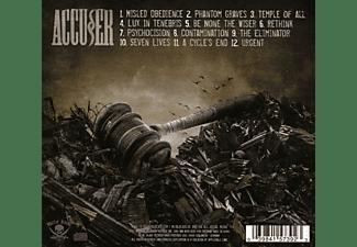 Accuser - ACCUSER  - (CD)