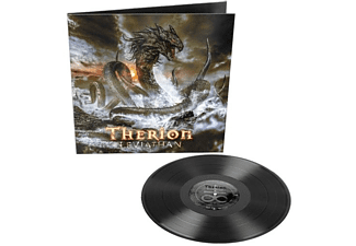Therion - Leviathan  - (Vinyl)