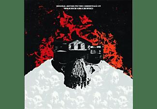 Wojciech Golczewski - WE ARE STILL HERE O.S.T.  - (Vinyl)