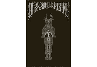 Dark Buddha Rising - ENTHEOMORPHOSIS  - (Vinyl)