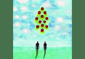O'Sullivan,Daniel & Youngs,Richard - Twelve Of Hearts (Poinsettia Red Coloured LP)  - (Vinyl)
