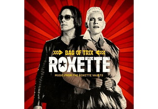 Roxette - BAG OF TRIX (MUSIC FROM THE RO  - (CD)