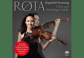 Hemsing,Ragnhild/Häring,Mario/Kloeckner,Benedict - ROTA  - (CD)