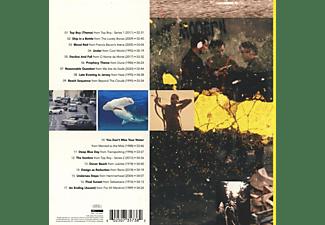 Brian Eno - Brian Eno-Film Music 1976-2020  - (CD)