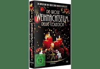 DIE GROSSE WEIHNACHTS DELUXE-COLLECTION DVD