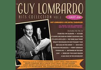 Guy & His Royal Canadians Lombardo - GUY LOMBARDO HITS..  - (CD)