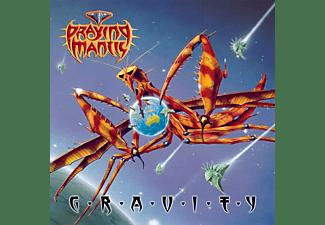 Praying Mantis - Gravity  - (CD)