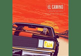 Dave Porter - EL CAMINO: A BREAKING BAD MOVIE O.S.T. (2LP)  - (Vinyl)