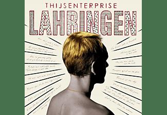 Thijsenterprise - Lahringen (180g LP+MP3)  - (Vinyl)