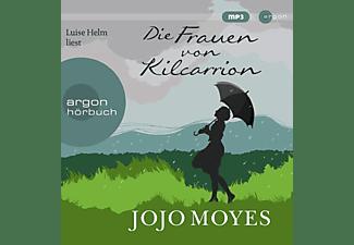Luise Helm - Die Frauen Von Kilcarrion  - (MP3-CD)