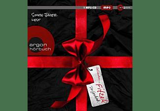 Simon Jäger - Das Geschenk(SA)  - (CD)