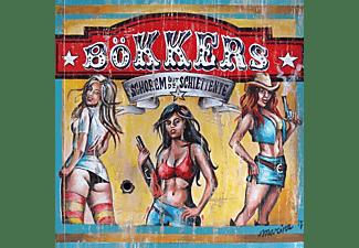 Bokkers - Schorem Uut De Schiettente  - (CD)