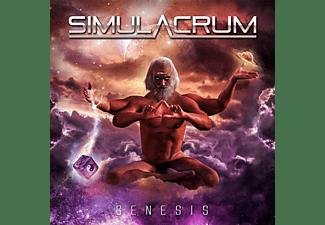 Simulacrum - GENESIS  - (CD)