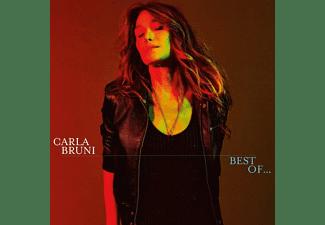 Carla Bruni - Best Of  - (Vinyl)