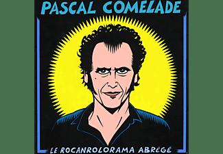 Pascal Comelade - Le Rocanrolorama Abrege (2LP+C  - (LP + Bonus-CD)