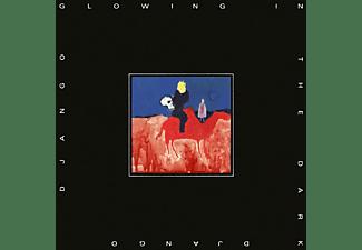Django Django - Glowing in the Dark CD