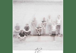 AnnenMayKantereit - 12  - (CD)