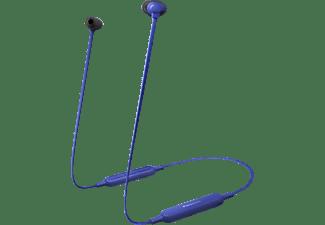 PANASONIC RZ-NJ320B, In-ear Kopfhörer Bluetooth Blau