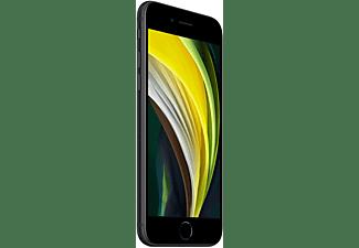 APPLE iPhone SE NE 128 GB Schwarz Dual SIM