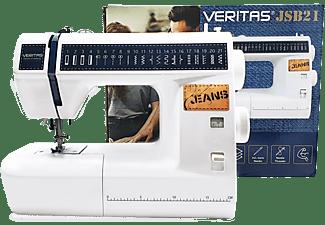 VERITAS Nähmaschine Denim Style JSB21