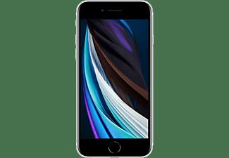 APPLE iPhone SE NE 128 GB Weiß Dual SIM