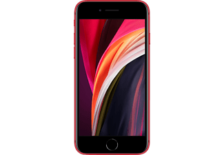 APPLE iPhone SE NE 128 GB Rot Dual SIM