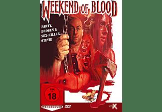 Weekend of Blood DVD