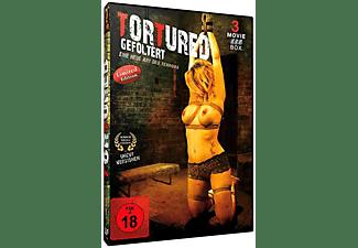 Tortured - Gefoltert DVD