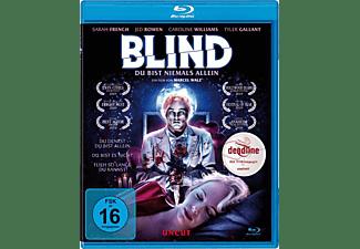 Blind-Du bist niemals allein (uncut) Blu-ray