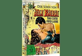 Der Sohn von Ali Baba Blu-ray + DVD