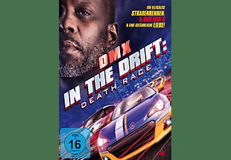 In the Drift-Death Race (uncut) DVD