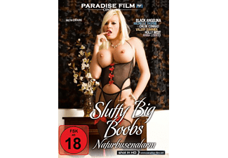 Slutty Big Boobs-Naturbusenalarm DVD