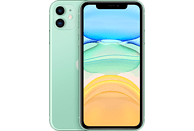 APPLE iPhone 11 NE 64 GB Grün Dual SIM
