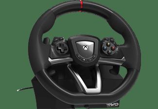HORI Racing Wheel Xbox Lenkrad Overdrive, Lenkrad, Schwarz