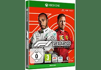 F1 2020 - [Xbox One]