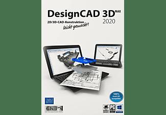 DesignCAD 3D MAX 2020 - [PC]