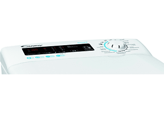 CANDY Toploader Waschmaschine 8kg 1400 U/min. CSTGC 48TE/1-84