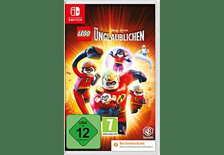 LEGO Die Unglaublichen (Code in der Box) - [Nintendo Switch]