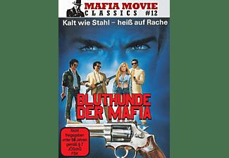 Bluthunde Der Mafia / Bluthund - Phantom der Unterwelt DVD