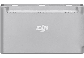 DJI MINI 2 Zweiwege Ladestation Drohnenzubehör Grau