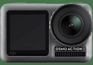 DJI Osmo Action Action Cam, WLAN, Grau