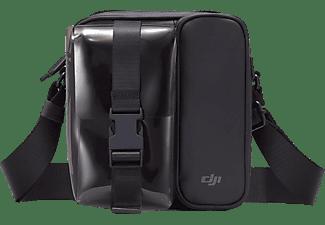 DJI MINI 2/MAVIC MINI Umhängetasche+ Drohnenzubehör Schwarz/Transparent
