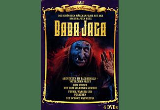 Hexe Baba Jaga DVD