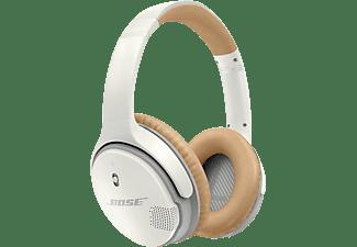 BOSE Kopfhörer SoundLink® around-ear wireless headphones II, weiß