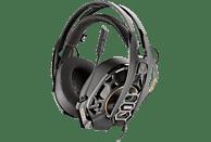 Auriculares Gaming - Plantronics RIG 500 PRO HS, Para PS4, PC, Micrófono, Con Cable, Negro