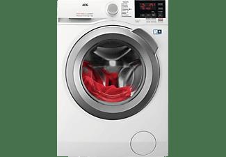 AEG L6FBA68 Lavamat  Waschmaschine (8,0 kg, 1600 U/Min., C)