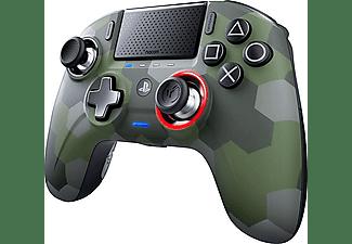 Mando - Nacon Revolution Unlimited Pro Controller, Para PS4, PC, Bluetooth, Share, Inalámbrico, Camuflaje