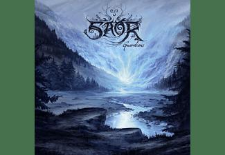 Saor - GUARDIANS  - (CD)