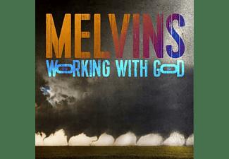 Melvins - Working With God (LP+MP3)  - (LP + Download)