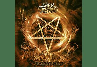 Mork Gryning - MAELSTROM CHAOS  - (CD)